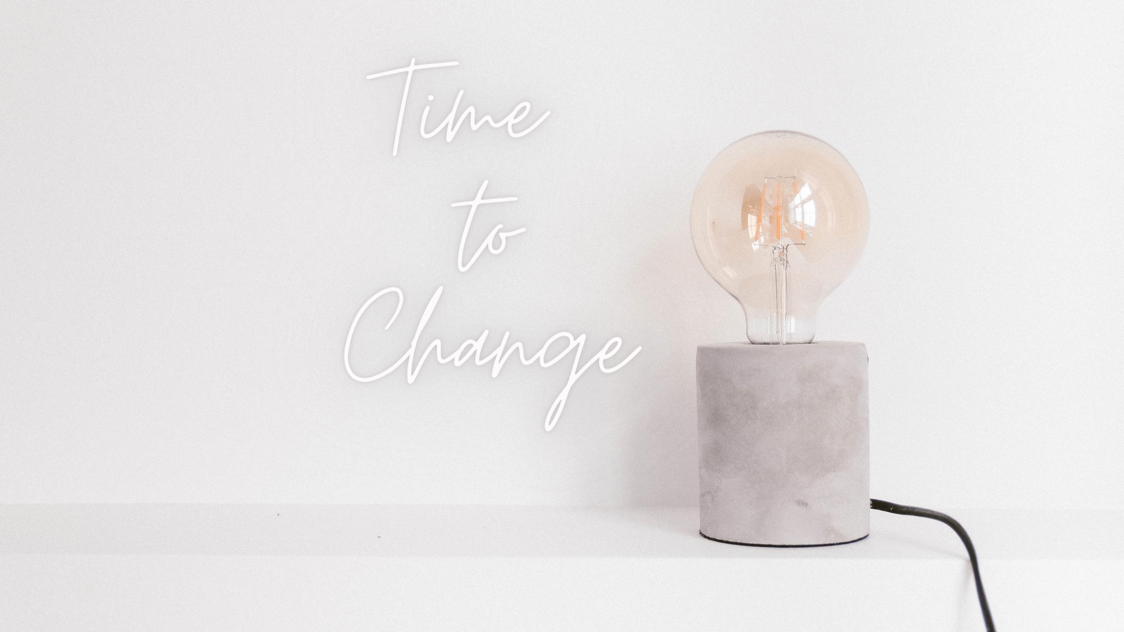 Read more about the article 10 Dinge, die 2021 bei mir anders laufen werden als letztes Jahr